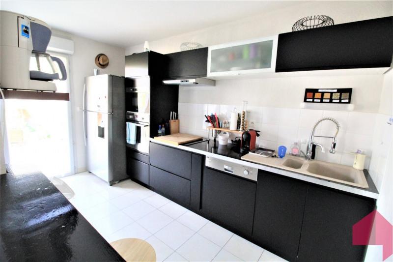 Vente appartement Quint fonsegrives 188000€ - Photo 5
