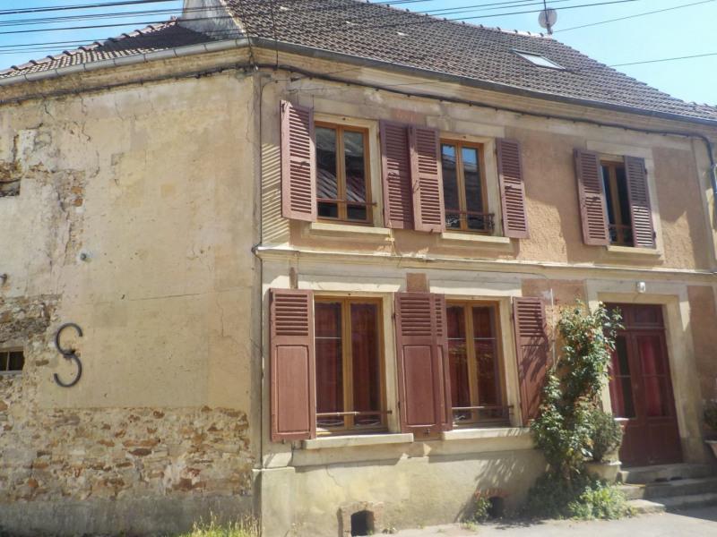 Sale house / villa Essomes sur marne 131000€ - Picture 1