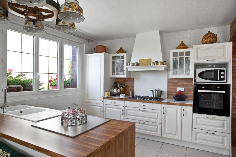 Vendita casa Beauvais 468000€ - Fotografia 3