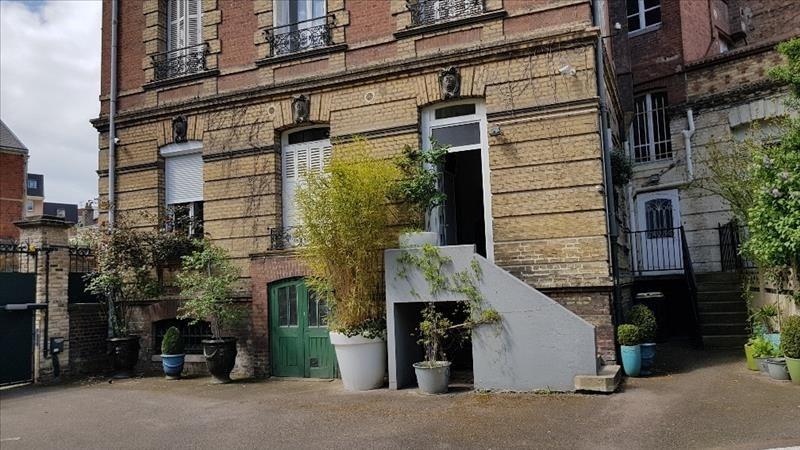 Sale apartment Le havre 317000€ - Picture 1