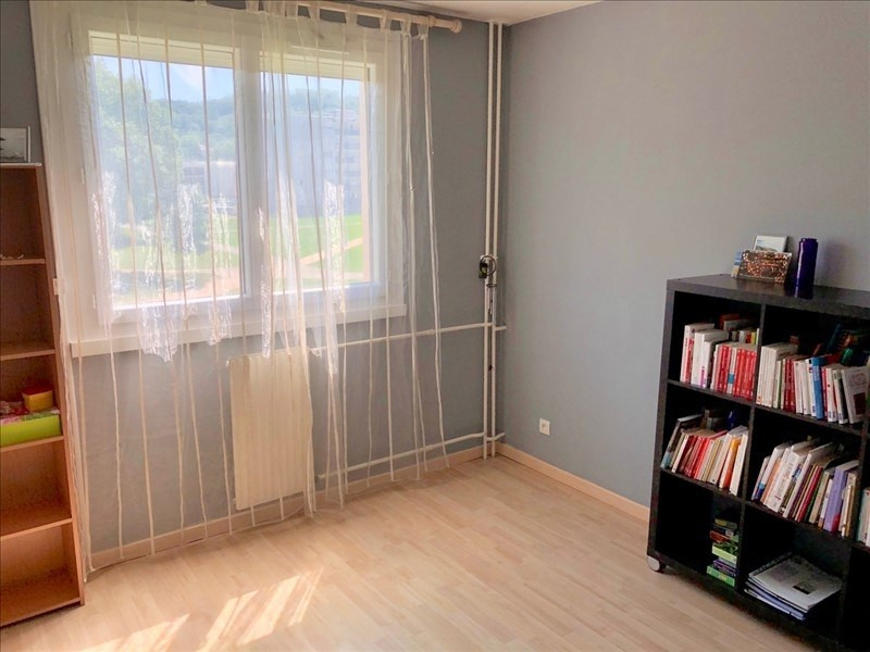 Venta  apartamento Bourgoin jallieu 172000€ - Fotografía 5