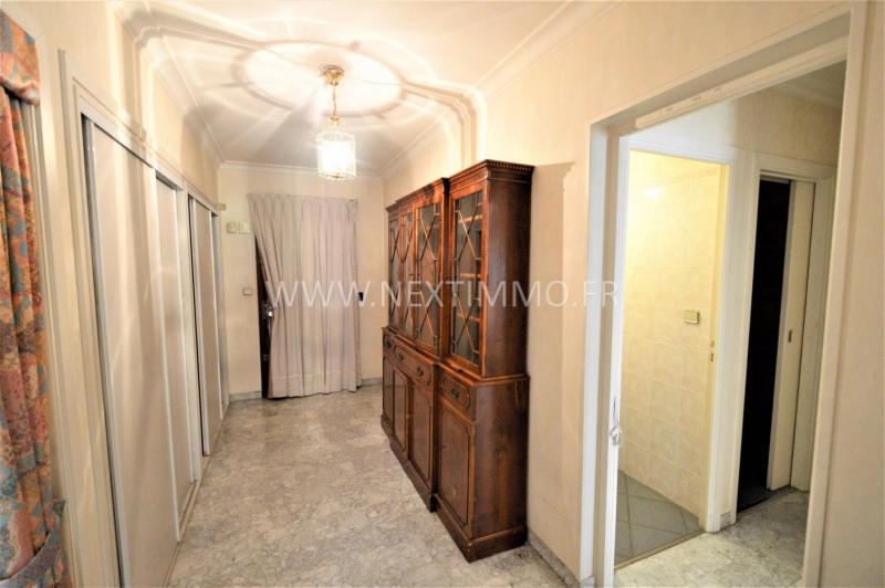 Vendita appartamento Menton 289000€ - Fotografia 9
