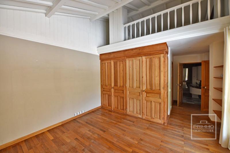 Vente de prestige maison / villa Collonges au mont d or 1050000€ - Photo 15