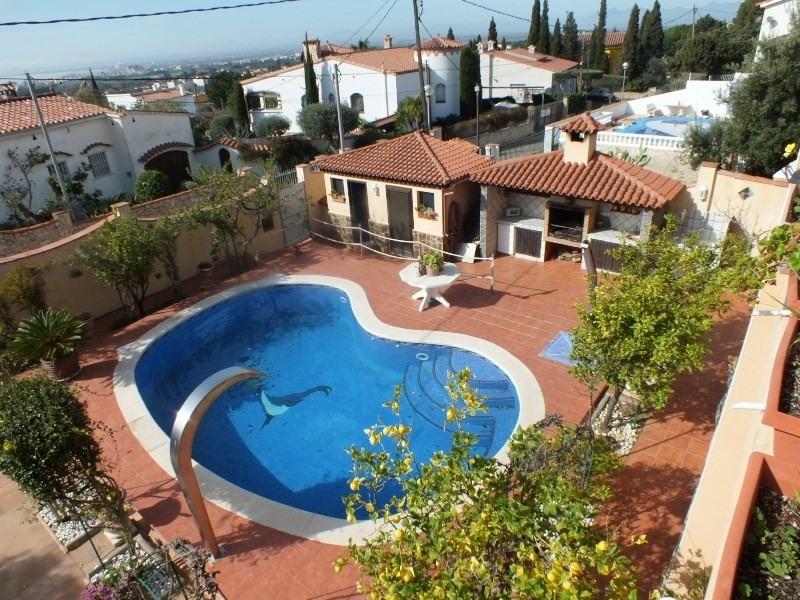 Vente maison / villa Roses-mas fumats 580000€ - Photo 6