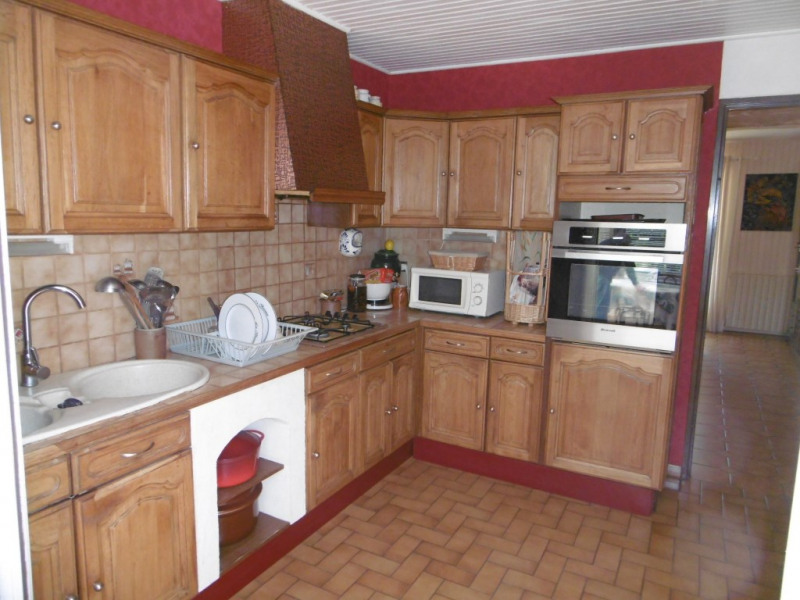 Vente maison / villa Boissy le chatel 220000€ - Photo 4