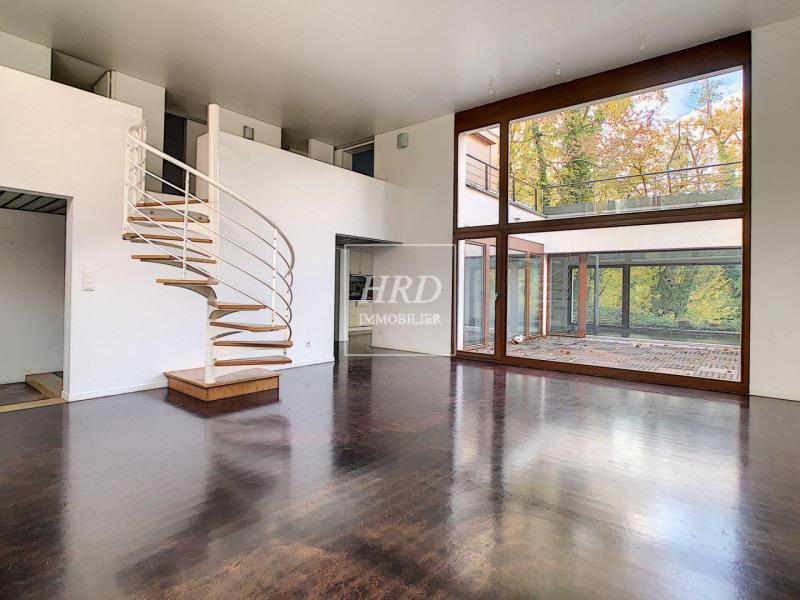 Vente de prestige maison / villa Illkirch-graffenstaden 580000€ - Photo 4