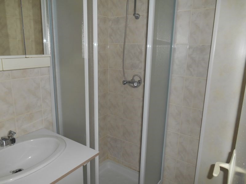 Rental apartment Saint quentin 510€ CC - Picture 3