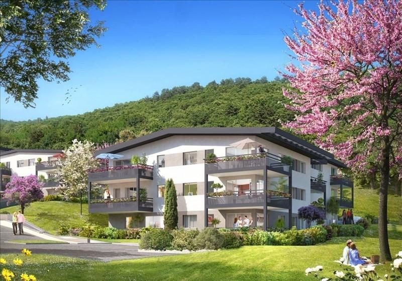 Sale apartment Aix les bains 204000€ - Picture 1