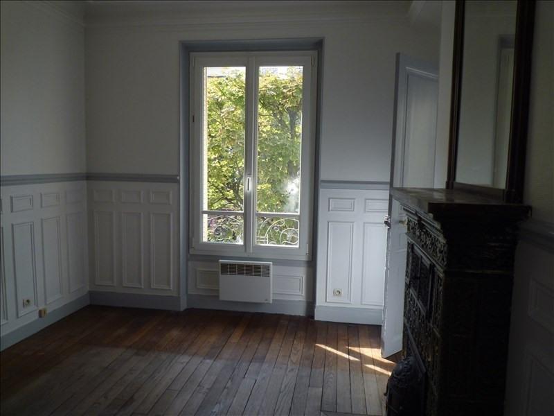 Location appartement Le raincy 910€ CC - Photo 2