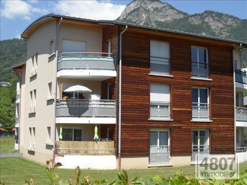 Vente appartement Thyez 107000€ - Photo 1