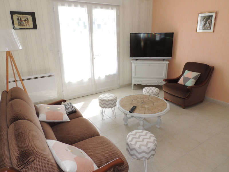 Vacation rental house / villa Saint sulpice de royan 455€ - Picture 4
