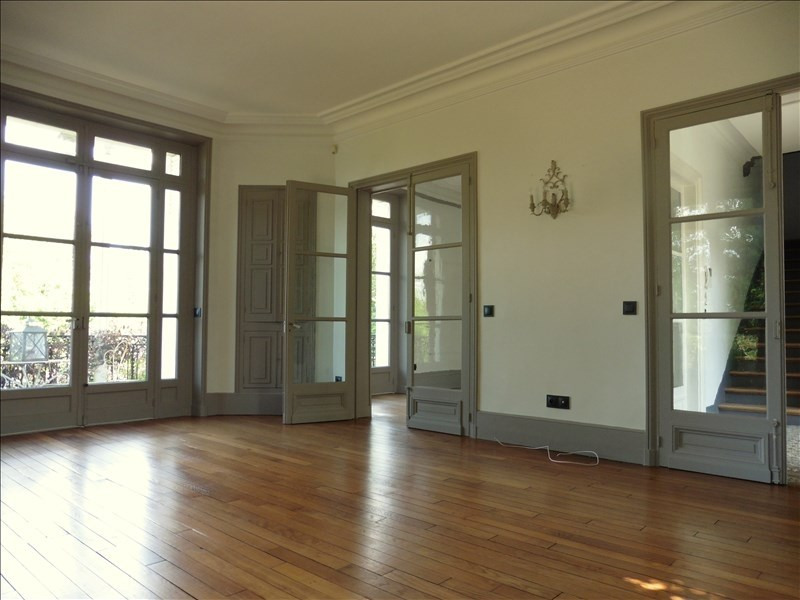 Rental house / villa Orgeval 5 500€ CC - Picture 4