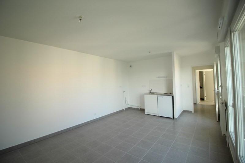 Location appartement Nantes 541€ CC - Photo 2