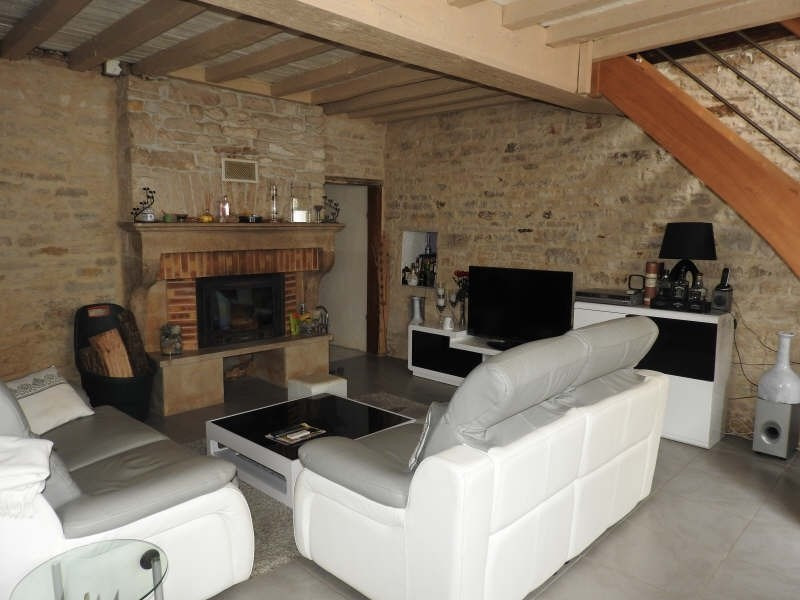 Sale house / villa Village nord châtillonnais 139 000€ - Picture 2