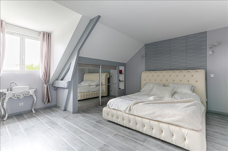 Sale house / villa Epinay sur orge 599000€ - Picture 10