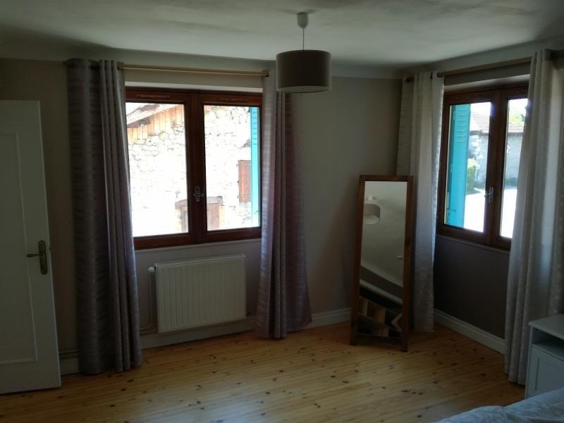 Sale house / villa St nazaire les eymes 215000€ - Picture 5