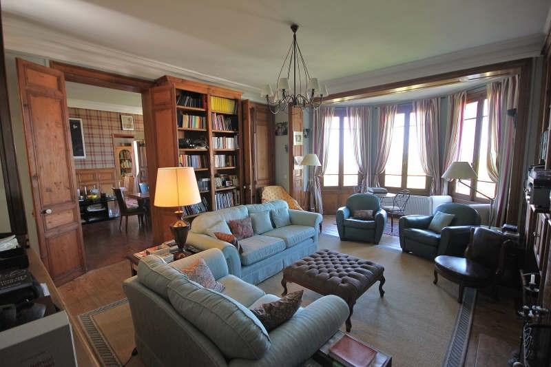 Deluxe sale house / villa Villers sur mer 1160000€ - Picture 5