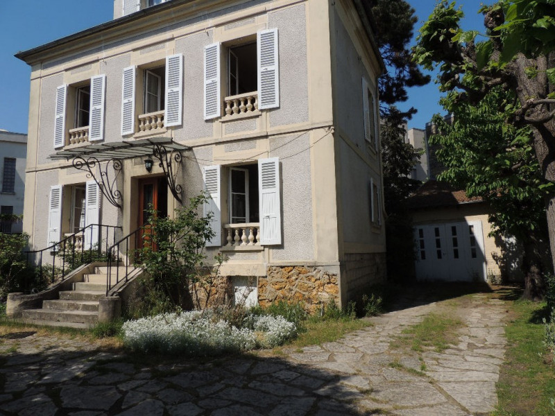 Deluxe sale house / villa Le vesinet 1 045 000€ - Picture 7