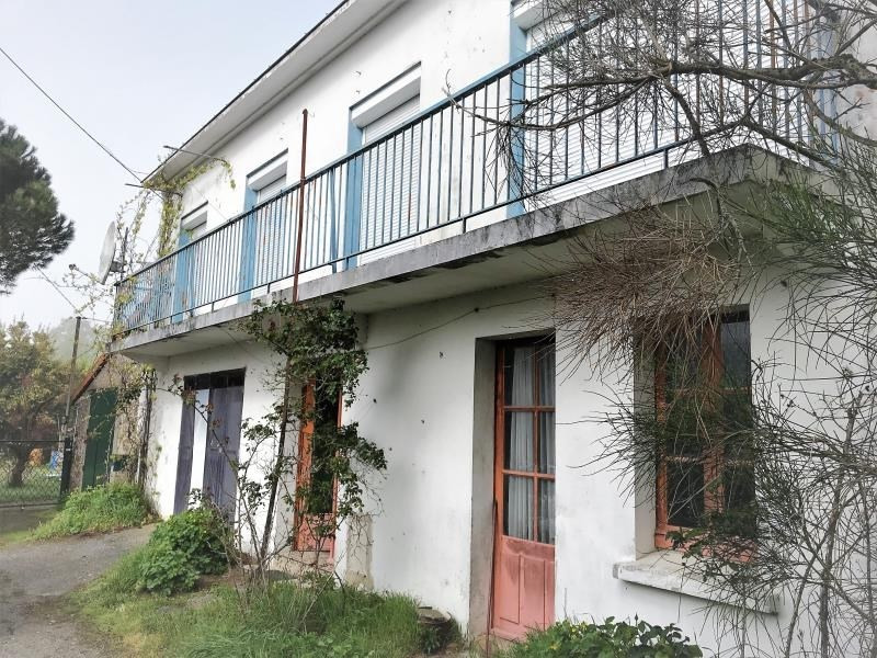 Vente maison / villa Reze 209600€ - Photo 1