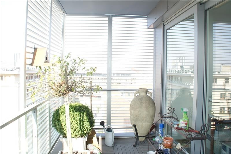 Sale apartment Paris 14ème 979000€ - Picture 1