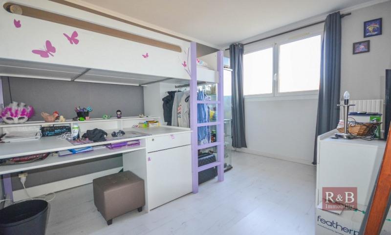 Sale apartment Les clayes sous bois 150000€ - Picture 4