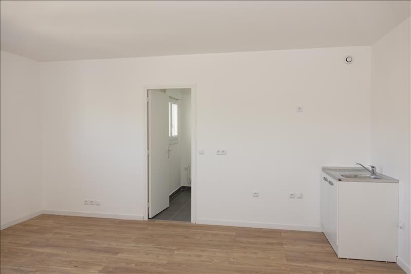 Vente appartement Villejuif 215000€ - Photo 2