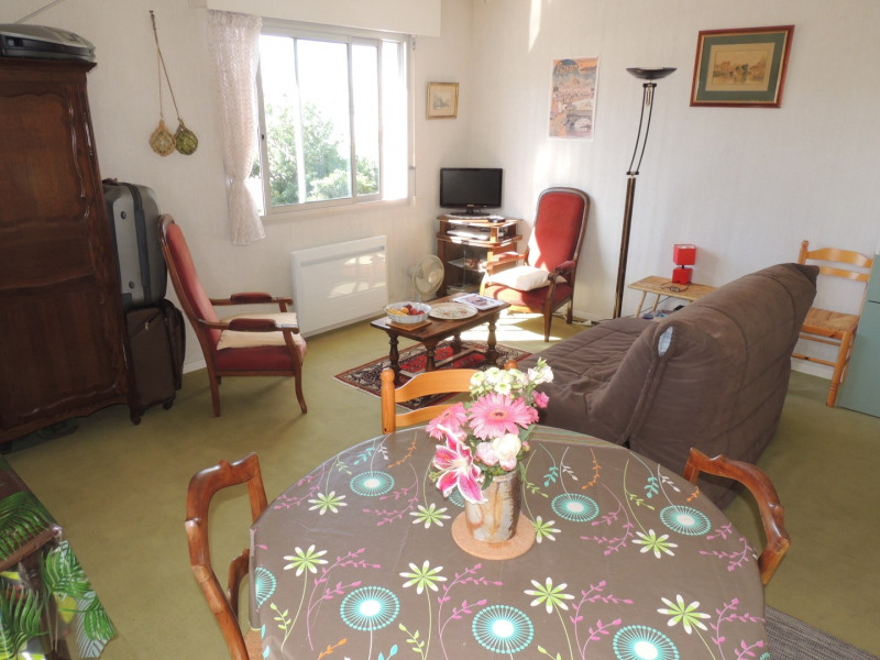 Location vacances appartement Royan 390€ - Photo 3