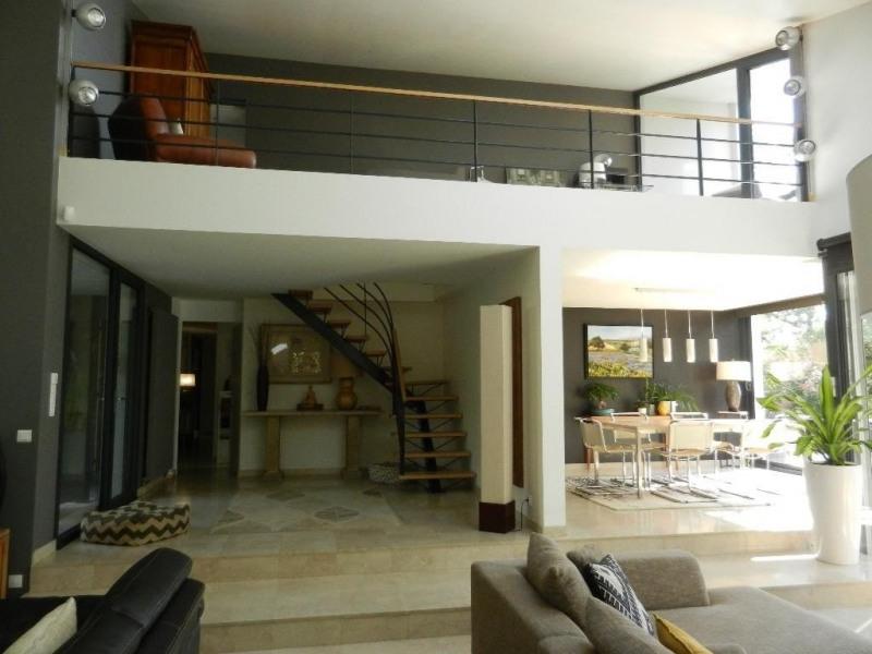 Deluxe sale house / villa Le mans 784000€ - Picture 2