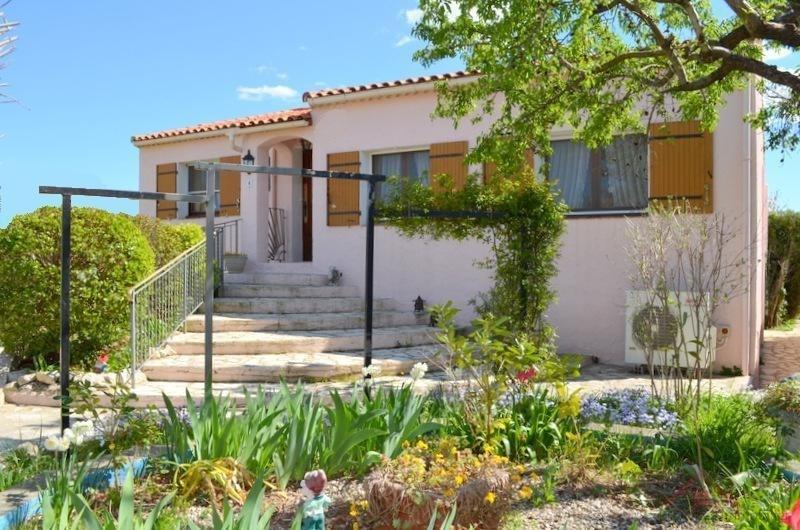 Vente maison / villa Verquieres 310000€ - Photo 10
