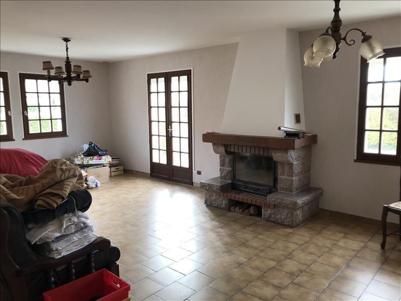 Vente maison / villa La haye du puits 184000€ - Photo 3