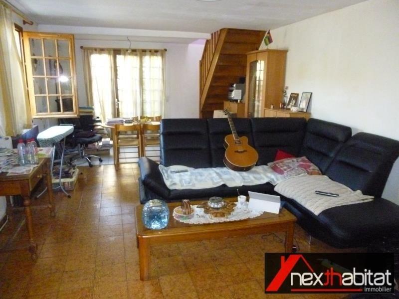 Vente maison / villa Les pavillons sous bois 334000€ - Photo 2