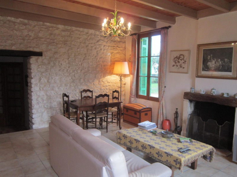 Vente maison / villa Les mathes 367500€ - Photo 3
