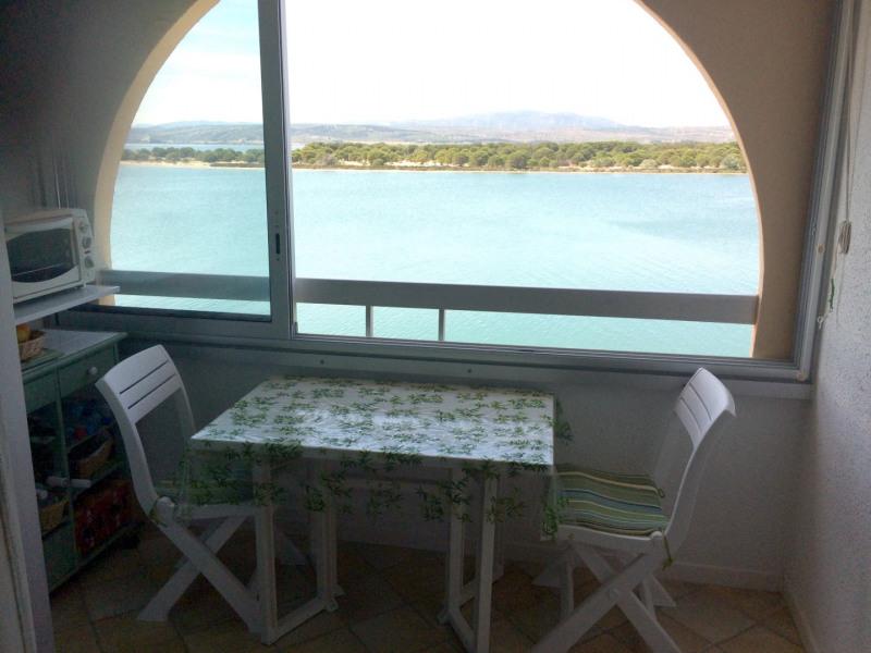 Location vacances appartement Port leucate 214,44€ - Photo 5