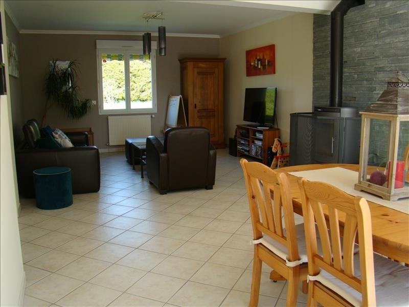 Vente maison / villa Lisieux 297000€ - Photo 3