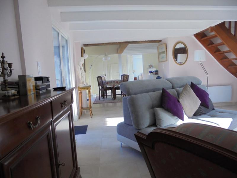 Vente maison / villa La chapelle des marais 388500€ - Photo 4