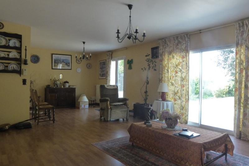 Sale house / villa Dompierre sur mer 346500€ - Picture 4