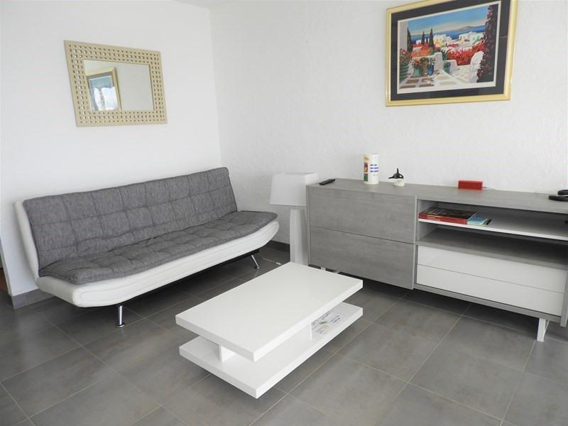 Affitto per le ferie appartamento La grande motte 650€ - Fotografia 2