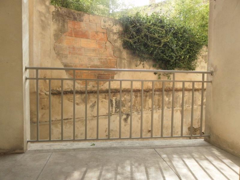Vermietung wohnung Avignon 540€ CC - Fotografie 1