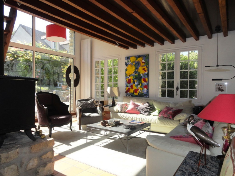 Vente maison / villa Crespieres 750 000€ - Photo 7