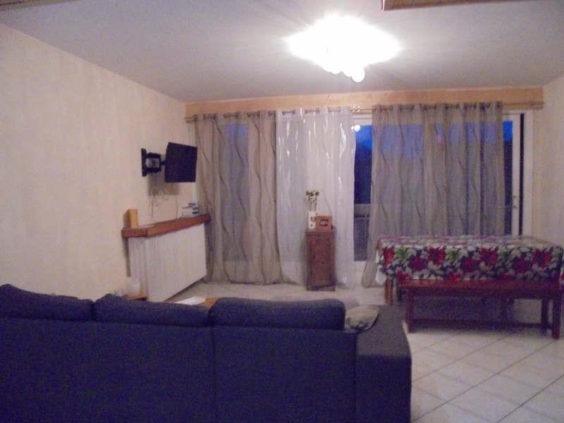 Vente appartement Cluses 127000€ - Photo 6