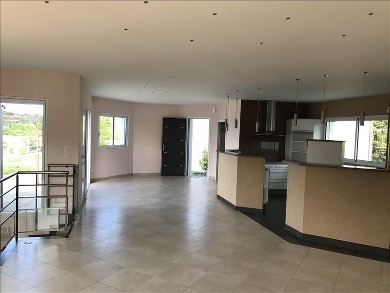 Sale house / villa Les herbiers 283970€ - Picture 2