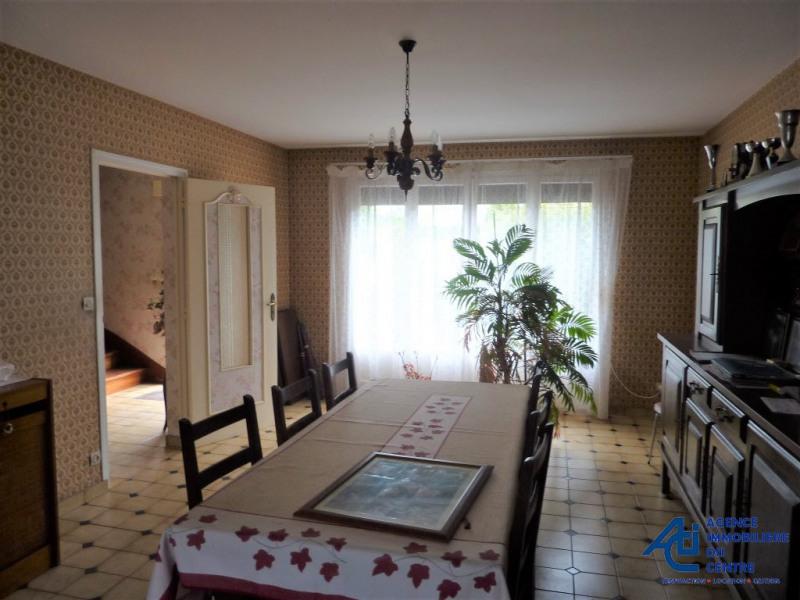 Vente maison / villa Noyal pontivy 89900€ - Photo 3