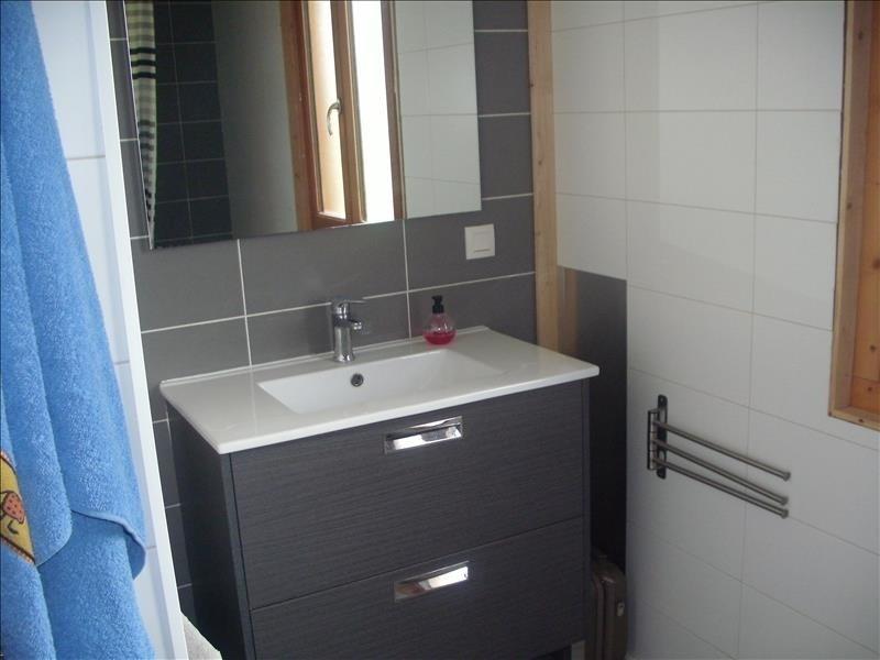 Sale house / villa Vouzeron 157000€ - Picture 8