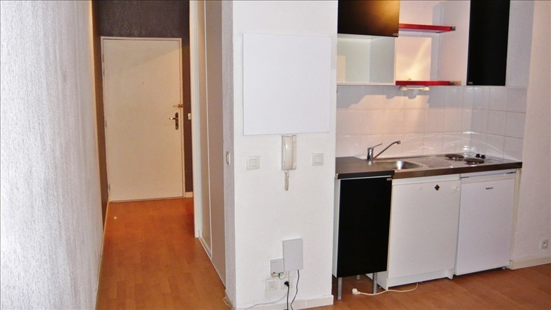 Sale apartment Pau 54 500€ - Picture 2