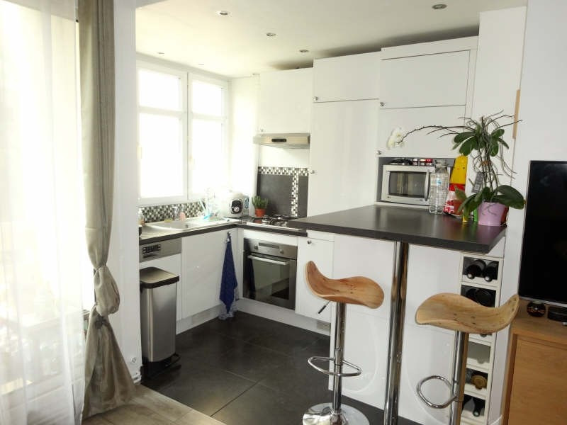 Vente appartement Colombes 295000€ - Photo 3