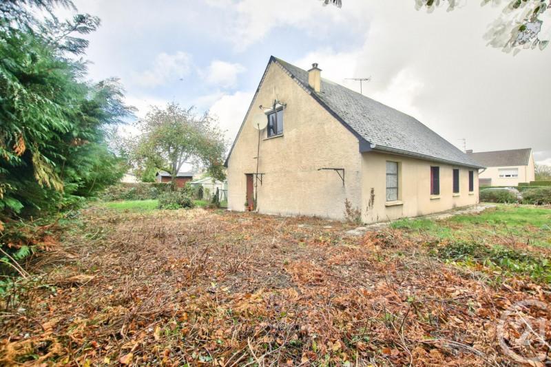 Vendita casa Fontenay le pesnel 172000€ - Fotografia 3