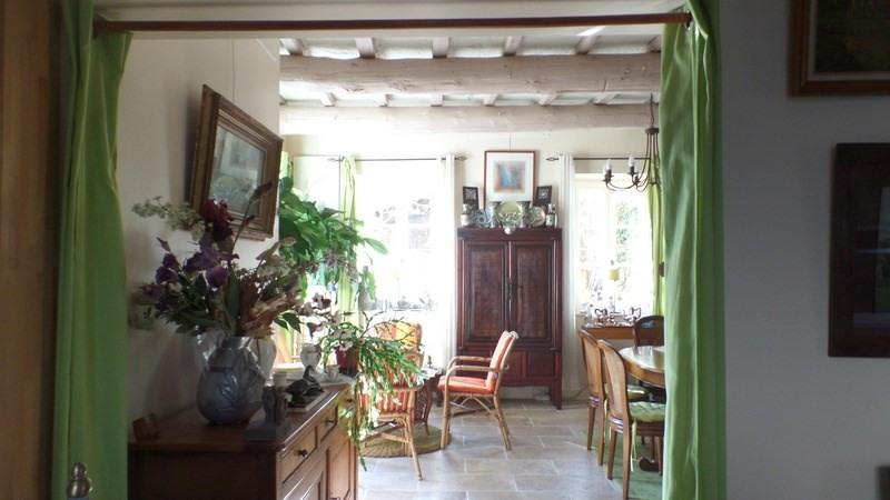 Vente maison / villa Suze-la-rousse 418000€ - Photo 5