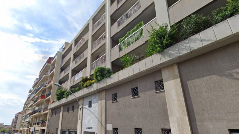 Sale apartment Nice 340000€ - Picture 11