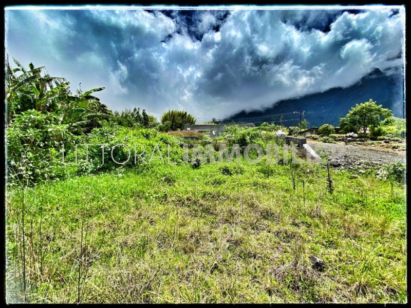 Verkauf grundstück Cilaos 159500€ - Fotografie 1