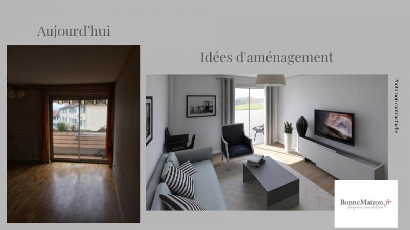 Sale apartment Tarbes 76 000€ - Picture 2